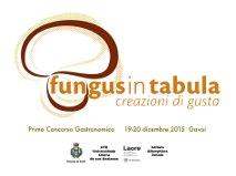 fungus in tabula ima