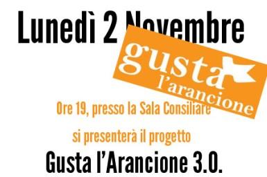 GUSTA-ARRANCIONE-GAVOI